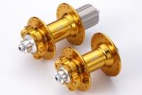 Sealed Cartridge Bearings Hub