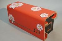 Chinese Lattice Bench