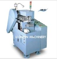 MICRO THREAD ROLLING MACHINE