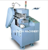 MICRO THREAD ROLLING MACHINE