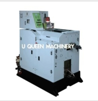 Cens.com 1D2B BUSH CUT-OFF FINGERLESS HEADING MACHINE U QUEEN MACHINERY CO., LTD.