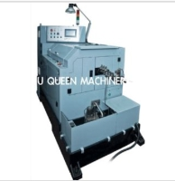 Cens.com 2D3B FINGERLESS MICRO FORMING MACHINE U QUEEN MACHINERY CO., LTD.