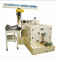Cens.com 3D6B MINI CASSETTE CHANGE FORMER U QUEEN MACHINERY CO., LTD.