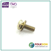 Cens.com Machine Bolt FOLKSON HARDWARE CO., LTD.