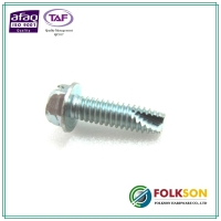 Machine Bolt