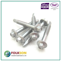 Cens.com Self drilling screw FOLKSON HARDWARE CO., LTD.