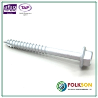 Cens.com Self tapping bolt / screw FOLKSON HARDWARE CO., LTD.