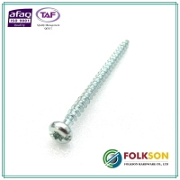 Cens.com Self tapping bolt / screw 丰顺五金股份有限公司