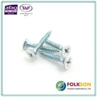 Drywall screw