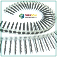 Cens.com Collated screw FOLKSON HARDWARE CO., LTD.