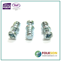 Customizrd and special screw - open die