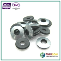 Cens.com EPDM bonded washer FOLKSON HARDWARE CO., LTD.