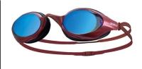 Racing swim goggle (3D, coated minus lens)