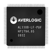 Digital LCD Display Controller SOC