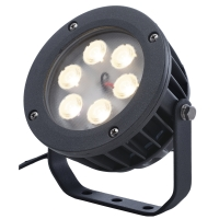 18W Outdoor Wall Wash Spotlight
