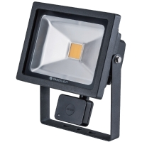 24W Microwave Sensor Floodlight