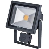24W 防水微波投光燈