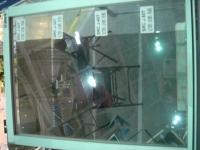 Car window tint film