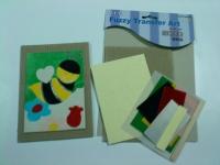 Fussy Transfer Art- craft set