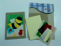 Fussy Transfer Art- craft set