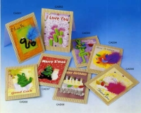 Cens.com DIY  Greeting  Card GRAND COLOR PRINTING ENT. CO., LTD.