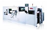 高性能自动平盘轧盒机