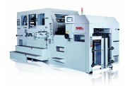 AUTOMATIC DIECUTTING AND CREASING PLATEN