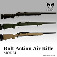 空氣動力狙擊槍 MOD24