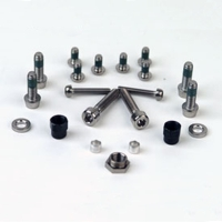 TITANIUM HARDWARE KIT