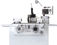 橡胶滚轮专用研磨机