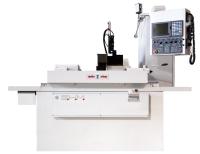 CNC橡胶滚轮专用研磨机