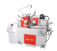 Cens.com 無心磨床 Center-less Grinder   SHEN HUNG MACHINERY CO., LTD.