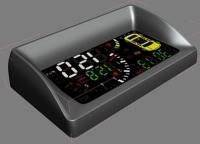 S-500 多功能抬頭顯示器