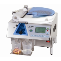 Tablet/Capsule Counting machine