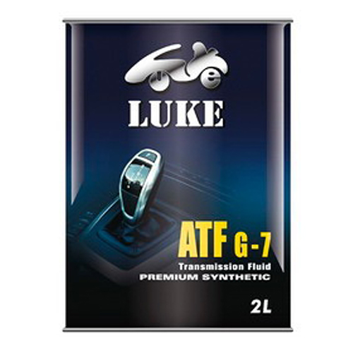 路加 (路克温) ATF G-7