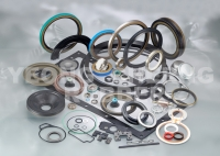 Cens.com Custom Oil Seals - Yeong Cherng Rubber Co. YEONG CHERNG RUBBER CO., LTD.