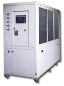 Negative-pressured cooling circulation system