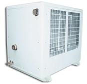 Air Cooling Chamber