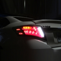 TOYOTA VIOS Tail Lamp