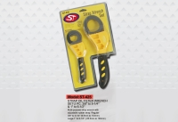 strap oil filter wrench