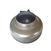 After Dumping Brushless Centrifugal Fan