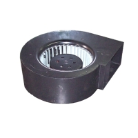 Brushless Circular Duct Fans