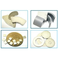 Cens.com NdFeB Sintered Magnet SPIN TECHNOLOGY CORP.