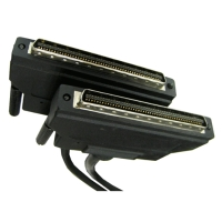 SCSI HPCN100 Pin Male to HPDB100 Pin Male UL2990 cable