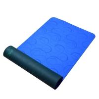 阳光绿地瑜珈垫