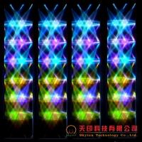 LED装饰特殊膜