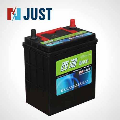 西湖免維護蓄電池