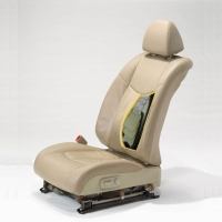 Cens.com Multi-Point Massage Seat TANG-TRING ELECTRONIC CO., LTD.