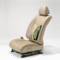 Multi-Point Massage Seat