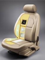 Multi-Function Seat